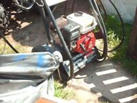 petrol pressure washer 2500psi for sale
