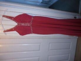 Job Lot NEW Evening/Prom/Bridesmaid dresses x 9