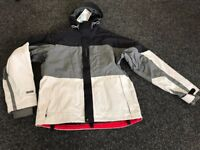 WESTBEACH 25TH ANNIVERSARY ELEVATION SNOWBOARD JACKET - NEW - SIZE M