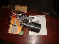 air spray gun g2 ani new on box ready to use