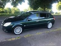 Vauxhall Signum 2.8 v6 Turbo, VXR, not insignia Astra vectra
