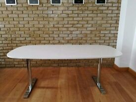 VITRA MEETING BREAK OUT KITCHEN DINING TABLE HIGH QUALITY DESIGNER TABLE