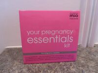 Brand new Mama Mio Your Pregnancy Essentials Kit
