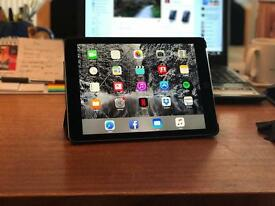 I pad pro 9.7 wifi & cellular