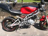 Sachs 125cc