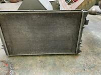 Vw golf mk4 1.9 tdi radiator
