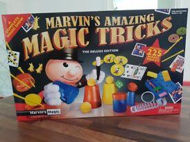 Marvins Majic Tricks