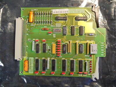 Hewlett Packard Mcgv Pcb Controller Board For Hp 1090 Liquid Chromatograph