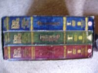 DVD, Lord of the Ring, full collection and Doctor Who, NEW, in original package