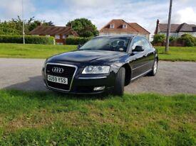 Audi A8 3.0Tdi Auto Quattro