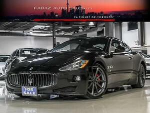 2009 Maserati GranTurismo NAVI||PARKING SENSORS|BLUETOOTH