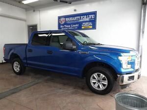 2015 Ford F-150 XLT SUPERCREW 3.5L Kitchener / Waterloo Kitchener Area image 1