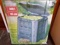 BRAND NEW Thermo Composter ONLY £10