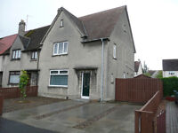 3 BED HOUSE , WOODSIDE, GLENROTHES