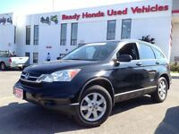 2011 Honda CR-V LX  |  1.99% Financing