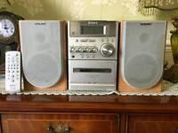 CD / Stereo