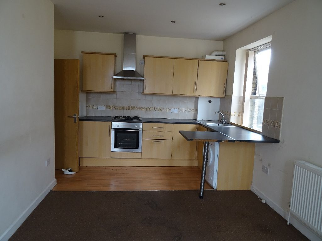 *** 2 BEDROOM SECOND FLOOR FLAT IN CITY CENTRE*** 59A WESTGATE