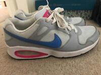 Nike Air Max trainers size uk 5.5