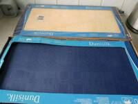 Dunisilk table covers