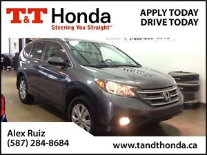 2014 Honda CR-V Touring PRICED#1 ON THE MARKET!!!! No Accidents