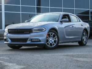 2016 Dodge Charger SXT AWD|Heated seats|Climate Control