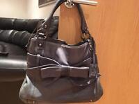 Lloyd Baker Genuine Leather Handbag