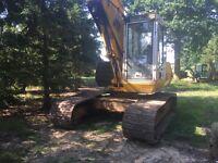 JCB 360 14tonne Machine, Good Working Order