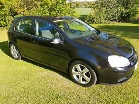 VW Golf 1.4 TSI Sport - Dual Charged