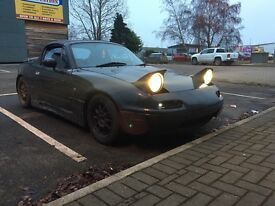 Mx5 for swaps try me