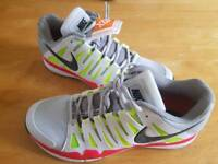 Nike Boom Vapor 9 Tour Tennis Shoes (Size 8)