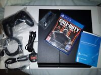 Ps4 playstation 4 new boxed. call of duty