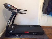 Reebok ZR9 Treadmill. Collection only.