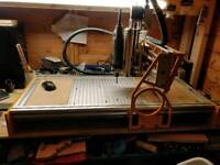 CNC Router Engraver