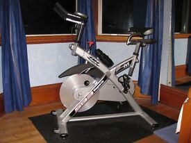 BH fitness SB3 magnetic Indoor Cycle.