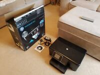 HP Photosmart Plus 3 in 1 printer, scanner and copier with wifi