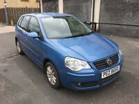 2007 57 VOLKSWAGEN POLO S 1.2 PETROL **SPARES OR REPAIRS**