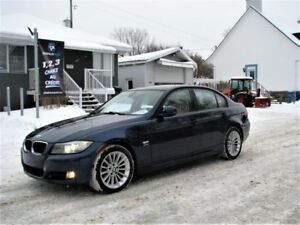 2011 BMW 3 Series 328i xDrive Édition