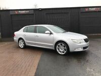 Skoda superb 2.0 tdi 4x4 AUTOMATIC! Diesel