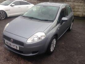 FIAT 1.4 .2008. Reduced .950.
