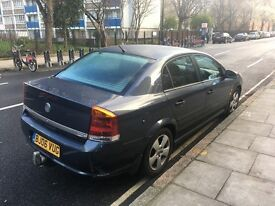 Vauxhall Vectra 2006 - Outstanding condition