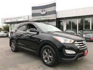 2013 Hyundai Santa Fe Sport Turbo Fully Loaded Low Payments Avai