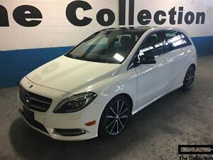 2013 Mercedes-Benz B-Class B250 Sports Tourer w/Sport's & Premiu