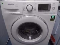 NEW GRADED SAMSUNG 9 KG 1400 SPIN A+++ ECOBUBBLE REF: 31221