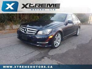 2013 Mercedes-Benz C-Class c350 ===SOLD ===