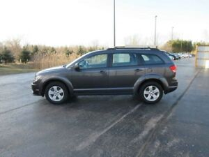 2014 Dodge JOURNEY CANADA VALUE PKG FWD
