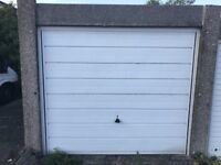 SINGLE GARAGE available for storage | Sidcup (DA14)