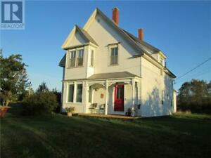 4 FOSTER HILL Road Grand Harbour, New Brunswick