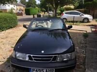 Saab 900se spares or repairs £300 or nearest offer