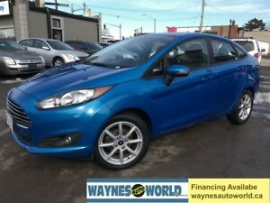 2014 Ford Fiesta SE ***SOLD***