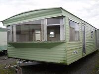 Carnaby Coronet 28x12 FREE DELIVERY 2 bedrooms over 50 offsite static caravans